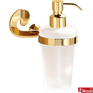 Dosificador de jabón 3381 G-Sissi