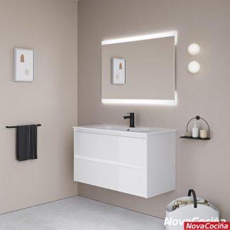 Conjunto completo de baño ALFA
