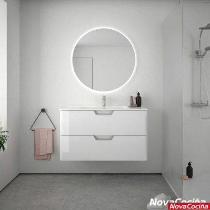 Conjunto completo de baño LIFE