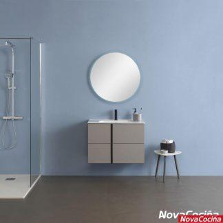 Conjunto completo de baño ONIX+
