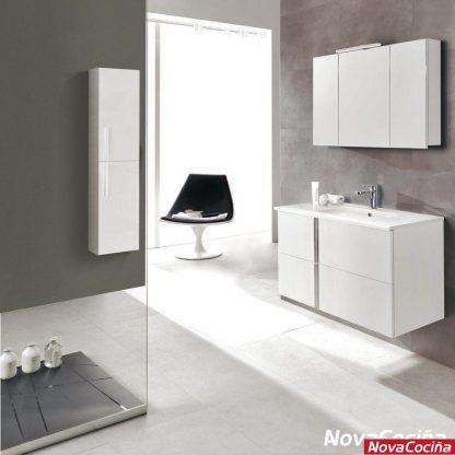 Conjunto completo de baño modelo ONIX