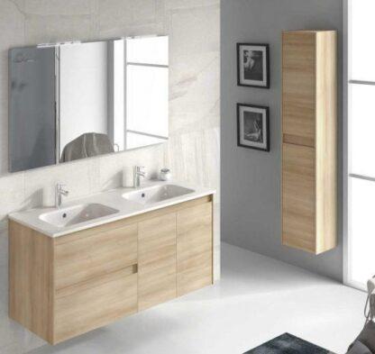Conjunto completo de baño modelo ALFA