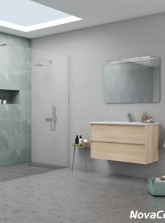 Mueble de baño ALFA de Royo