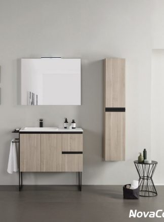 Mueble de baño STRUCTURE de Royo