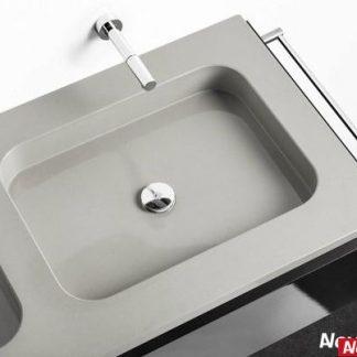 Lavabo encimera Exclusive de Silestone