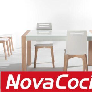 Mesa extensible libro NOVA Bailén