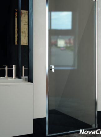 Mampara de ducha frontal-angular CIXI