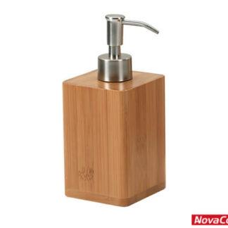 Dosificador de jabón BA81 G-Bambú
