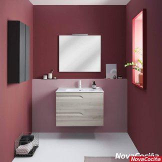 Conjunto de baño VITALE