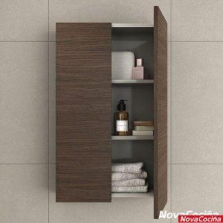 Mueble auxiliar de baño easy