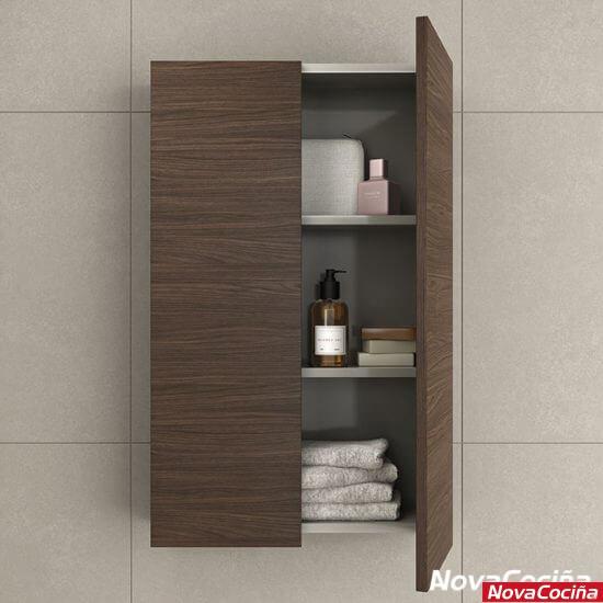 1a12fd91fa4a Mueble auxiliar de baño EASY de Royo   ANova Cociña