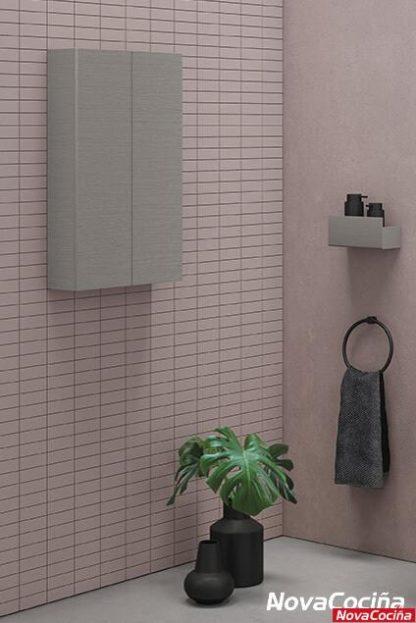 Mueble auxiliar de baño SANSA