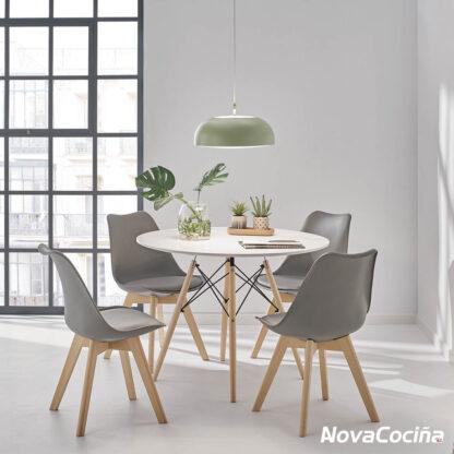 Mesa-redonda-cocina-salón-ARA-1