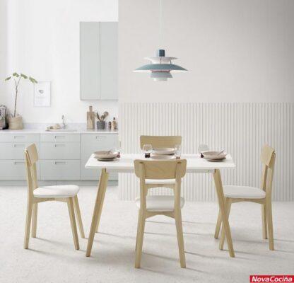 silla para cocina Zaida
