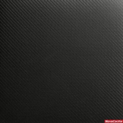 Textura Fiber negro