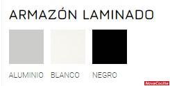colores armazón