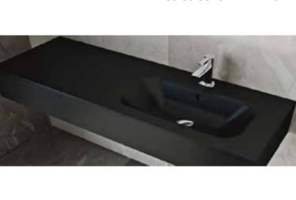 lavabo lateral