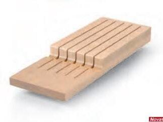 Cuchillero modular system