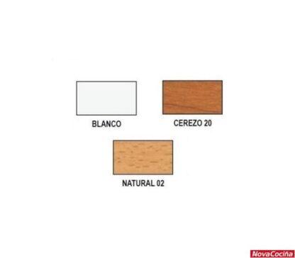 colores de mesa